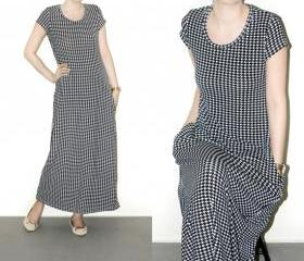 Maxi Pocket Dress Da..